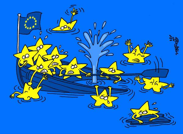 eu cartoon   SandyNomics