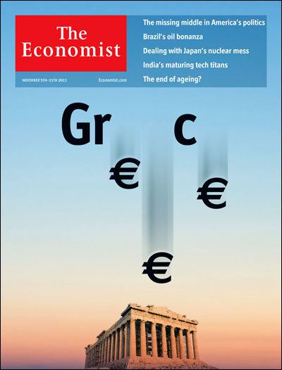 Economist Greece 3