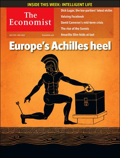 Economist Greece 4