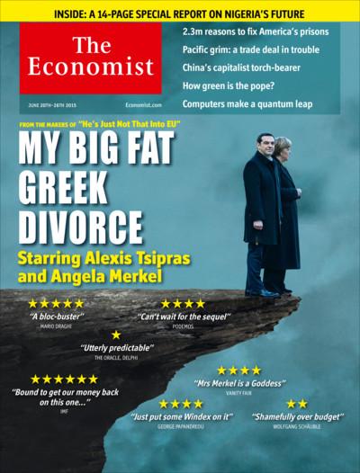 Economist Greece 7